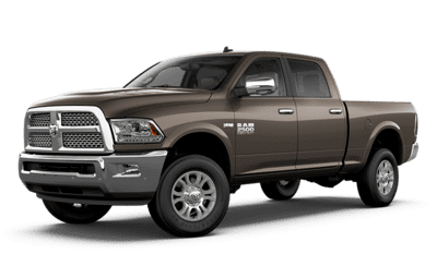 2018 Ram 2500 Laramie in Walnut Brown Metallic jellybean