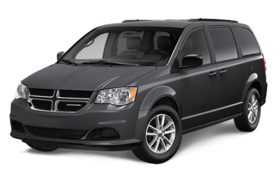 2019 Dodge Grand Caravan SXT Plus in Granite Crystal Metallic jellybean