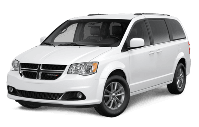 2019 Dodge Grand Caravan SXT Premium Plus in Bright White jellybean