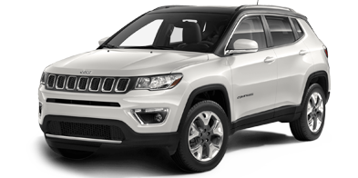 Jeep Compass Jellybean