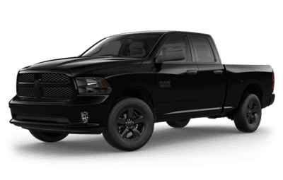 2019 Ram 1500 Night Edition