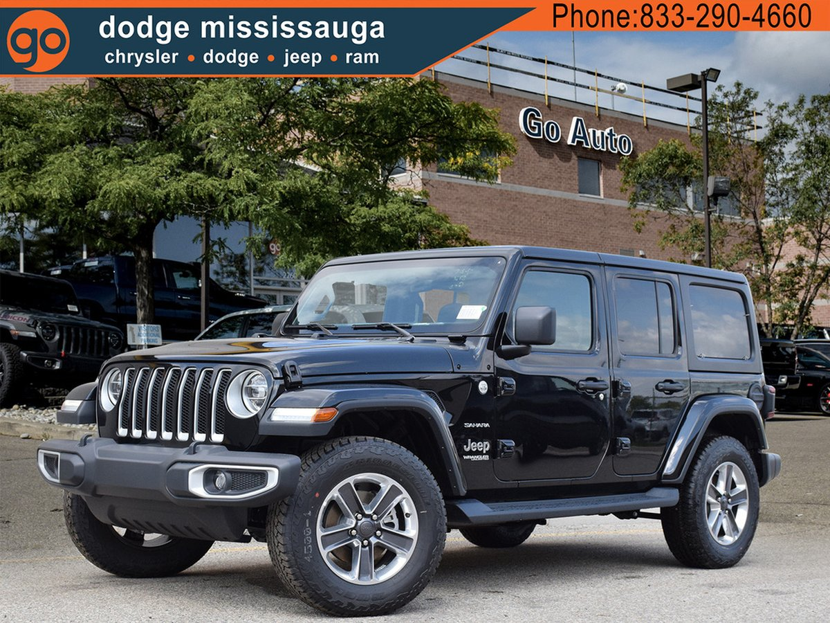 2020 Jeep Wrangler Unlimited - 200013