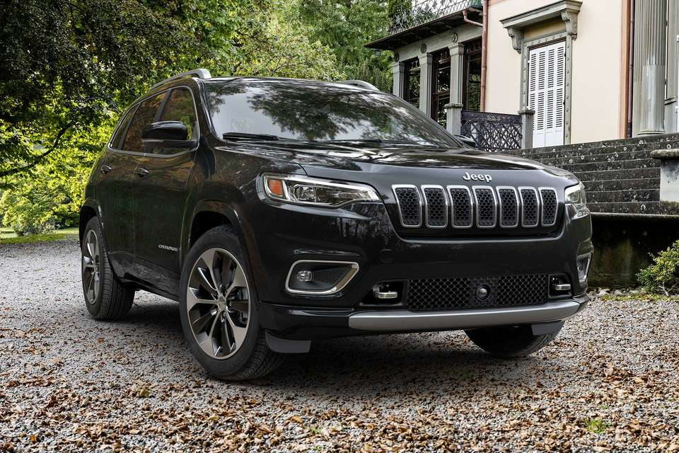 Jeep Cherokee for sale in greater vancouver