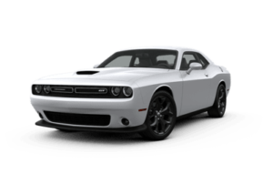 Dodge Challenger GT in White