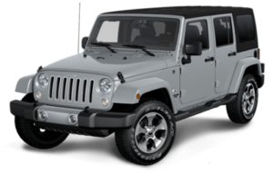 2018 Jeep Wrangler JK Unlimited Sahara jellybean