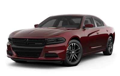 2019 Dodge Charger SXT in Octane Red Pearl