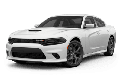 2019 Dodge Charger GT in White Knuckle