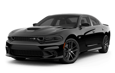 2019 Dodge Charger Scat Pack 392 in Pitch Black