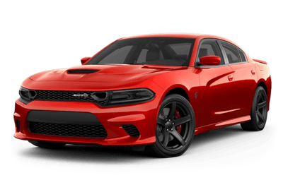 2019 Dodge Charger SRT Hellcat in Torred