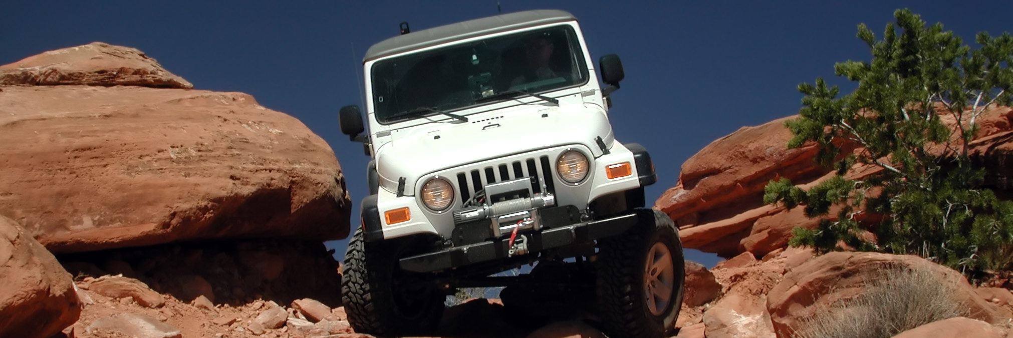 jeep rubicon iii