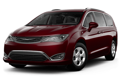 Chrysler Pacifica Hybrid Touring-L
