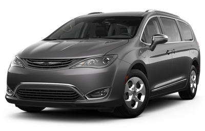 Chrysler Pacifica Hybrid Limited