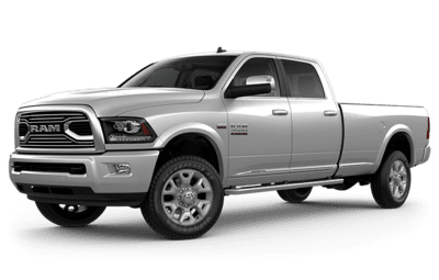 Ram 3500 Limited Tungsten Edition