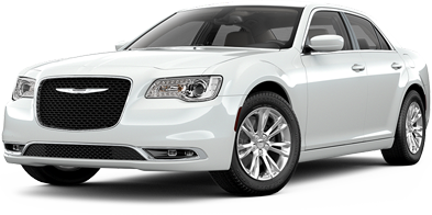 Chrysler Touring L White