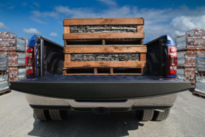 2019 Ram 3500 payload capacity