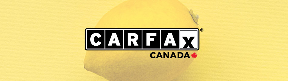 CarFax logo graphic