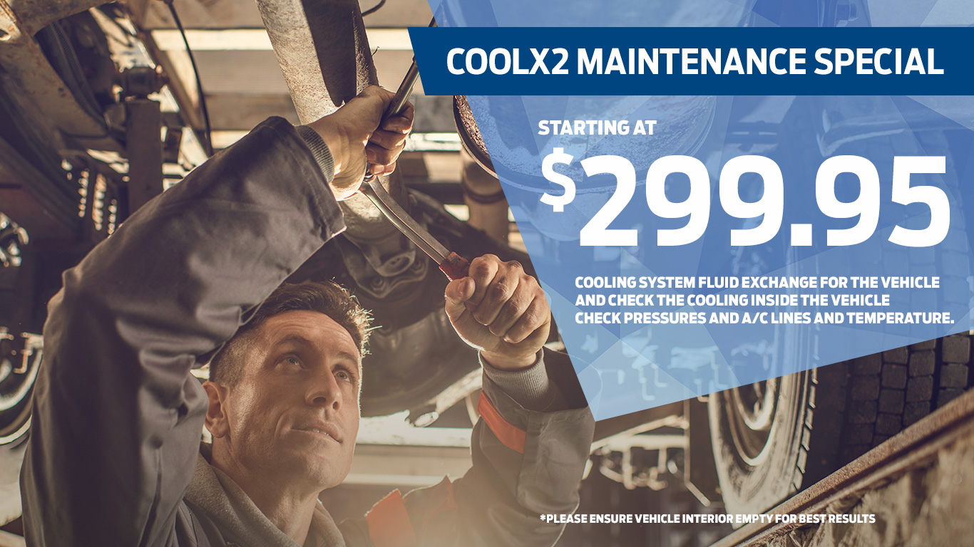 Kentwood Ford maintenance special coupon
