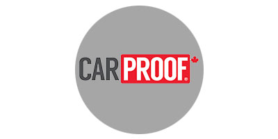 Carproof report icon
