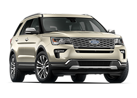 Kentwood Ford Explorer