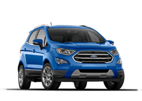 Kentwood Ford Ecosport