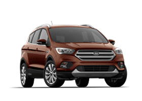 Ford Escape Copper