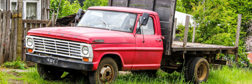 Fifth generation of the Ford F-150