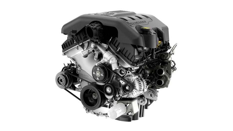Awesome 3.5L EcoBoost performance