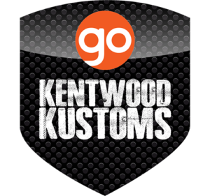 Go Kentwood Kustoms Logo