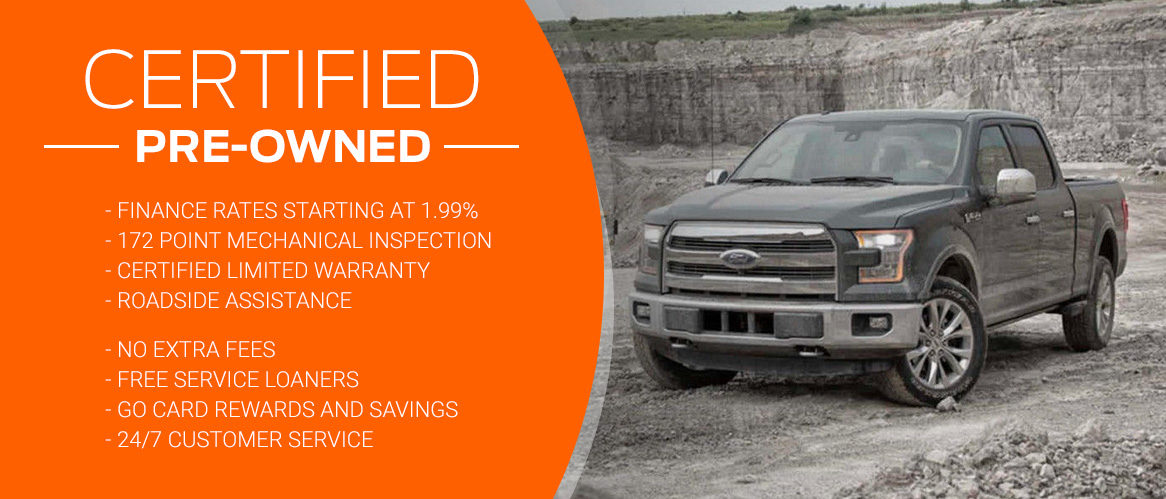 Certified Pre-Owned | Kentwood Ford