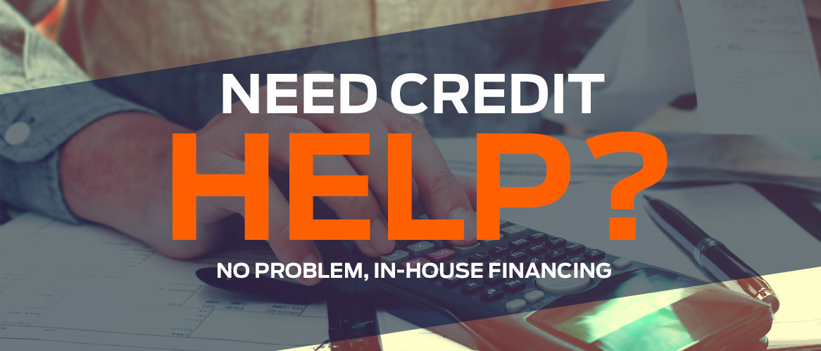 Kentwood Ford | Need Credit Help?