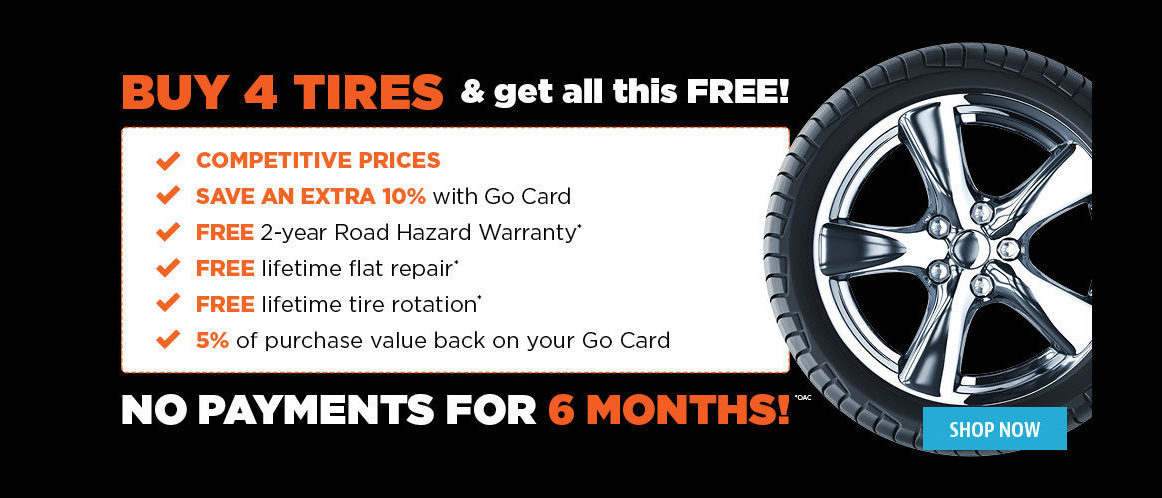Kentwood Ford | Tires Special