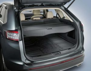 Cargo Cover for the Ford Edge