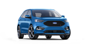 2019 Edge ST in blue