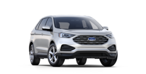 2019 Ford Edge SE in grey