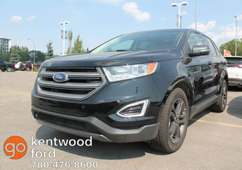 Ford Edge at Kentwood Ford