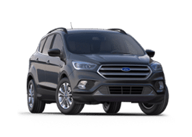 2019 Ford Escape SEL jellybean