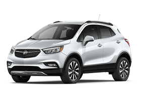 2019 Buick Encore Essence jellybean