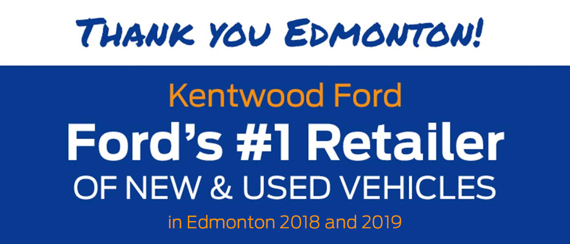 Fords Number One Retailer Banner 2018 2019 Mobile