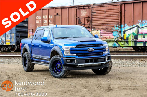 2018 Ford F-150 | Kentwood Ford