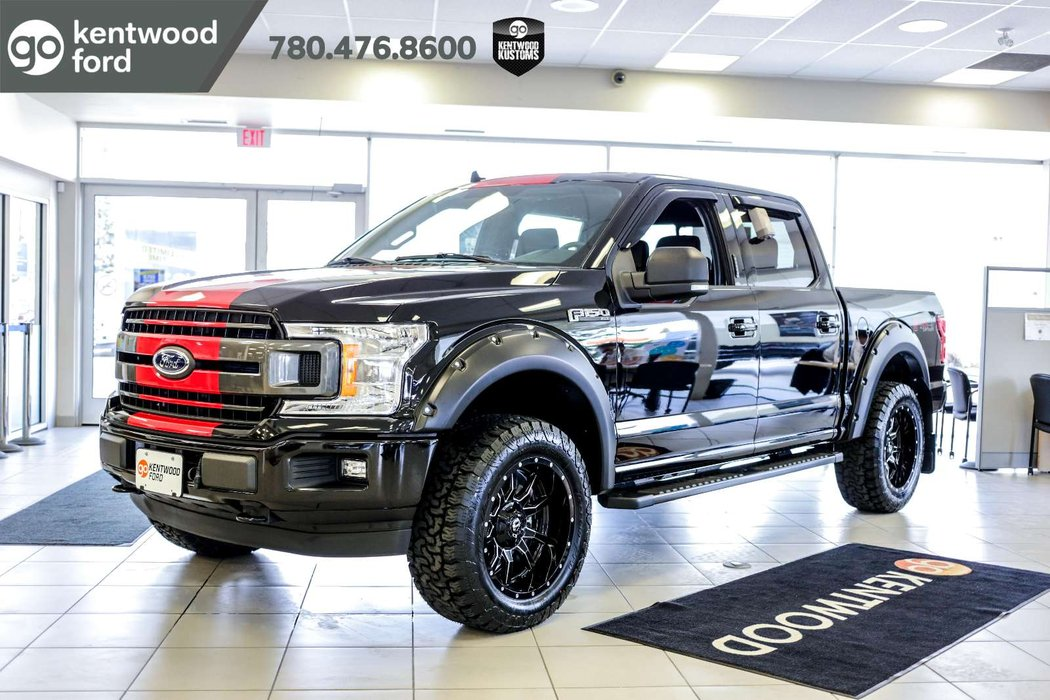2019 Ford F-150 | Kentwood Ford
