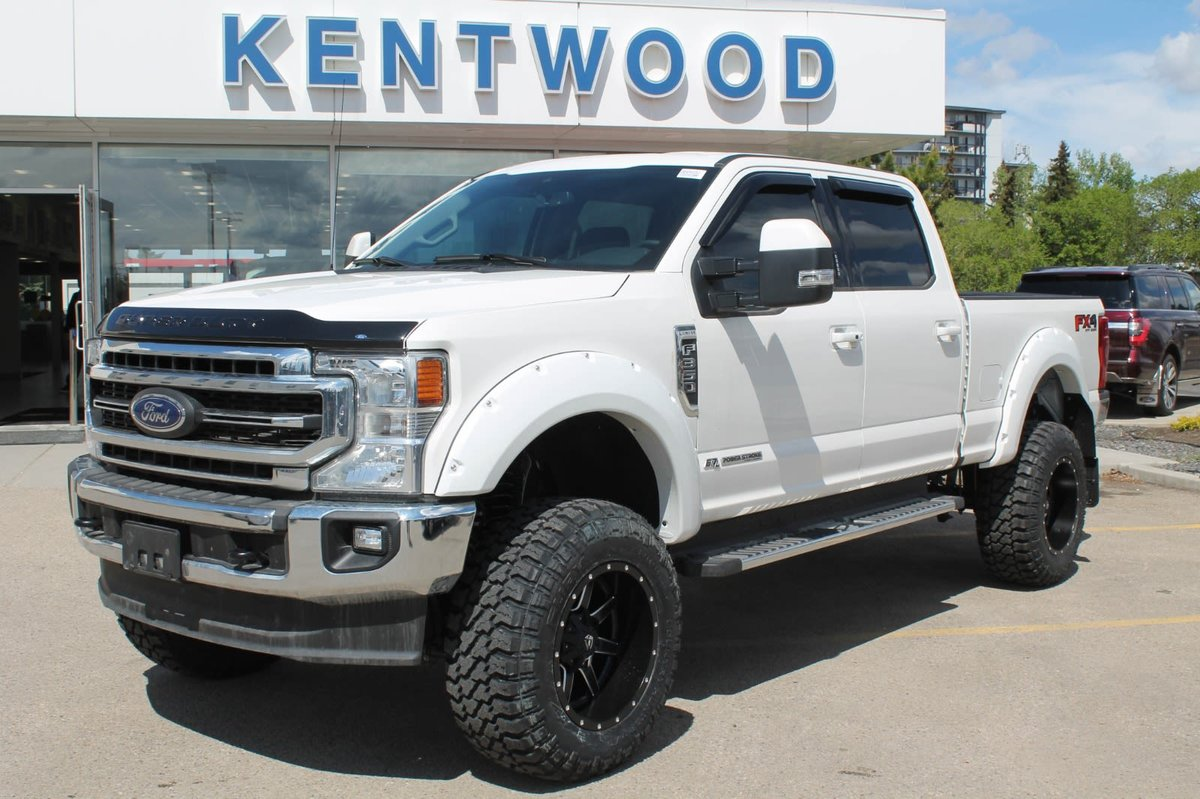 Kf Superduty 20sd58253 | Kentwood Ford