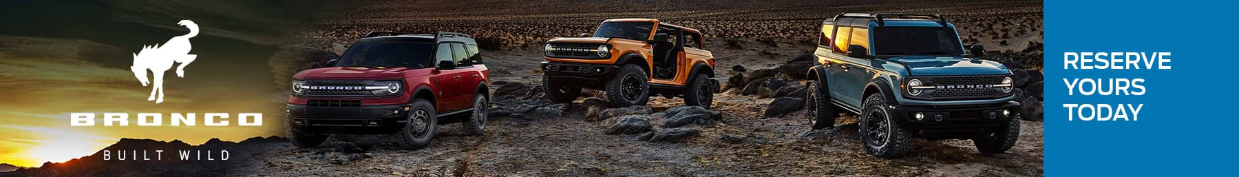 Ford Bronco Reserve Slide Desktop V2