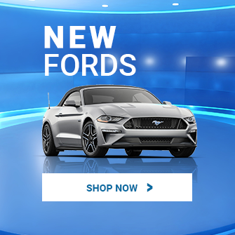 Ford New Specials