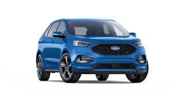 2019 ford edge st jellybean