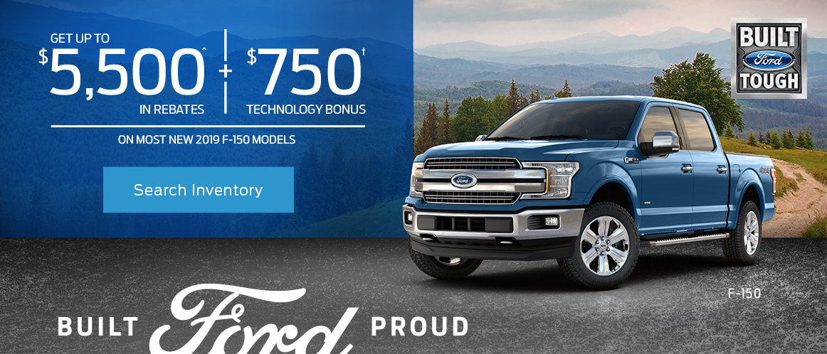 April Ford offer