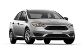 2018 Ford Focus jellybean