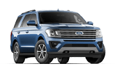 2019 Ford Expedition jellybean