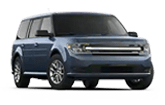 2019 Ford Flex jellybean