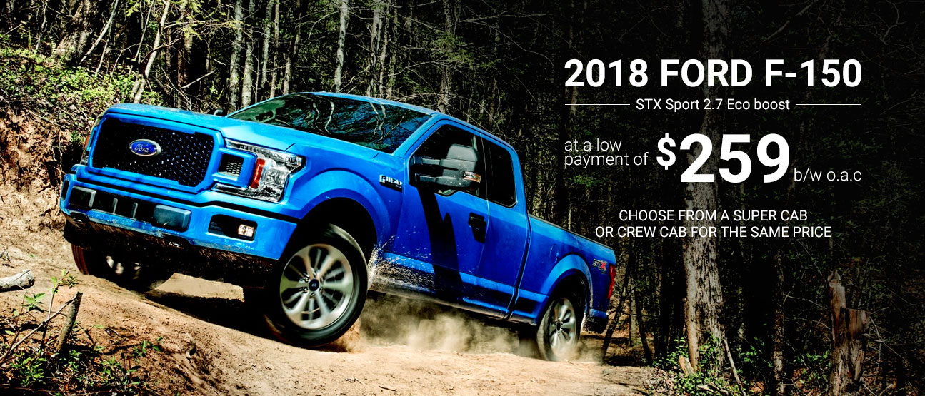 MGM Ford Lincoln | Red Deer Ford Dealer for New & Used Fords