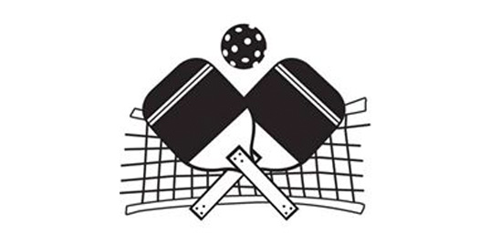 Red Deer Pickleball Club Logo